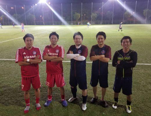 Uリーグ(宇和島サッカーリーグ):イメージ